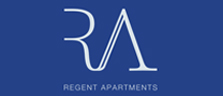 Regent Apartments logo