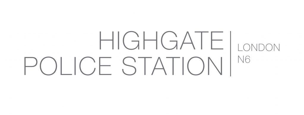 Highgate Police Station - Shared Ownership logo