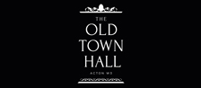 The Old Town Hall logo